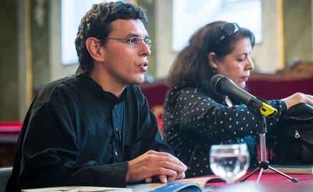 Erik Arellana Bautista