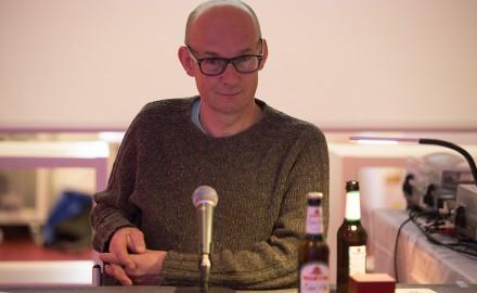 Eine Bier- und Kräutergeschichte mit Wolfgang Kienast