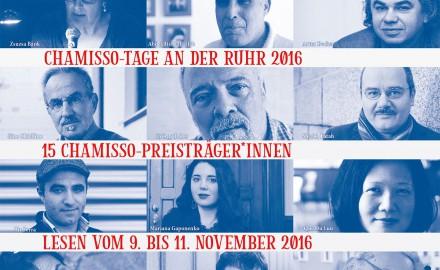 ChamissoRuhr-Magazin 2016