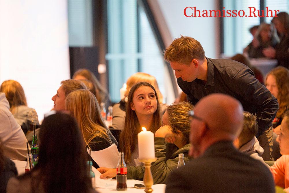 Chamisso.Ruhr 2016 - Lesefest