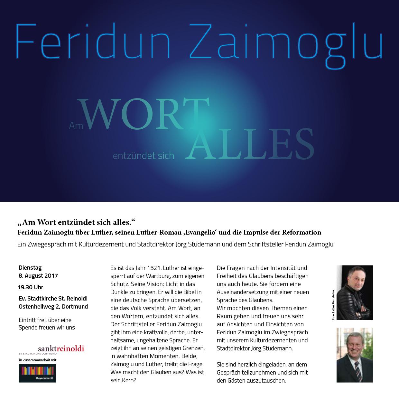 Zaimoglu & Stuedemann
