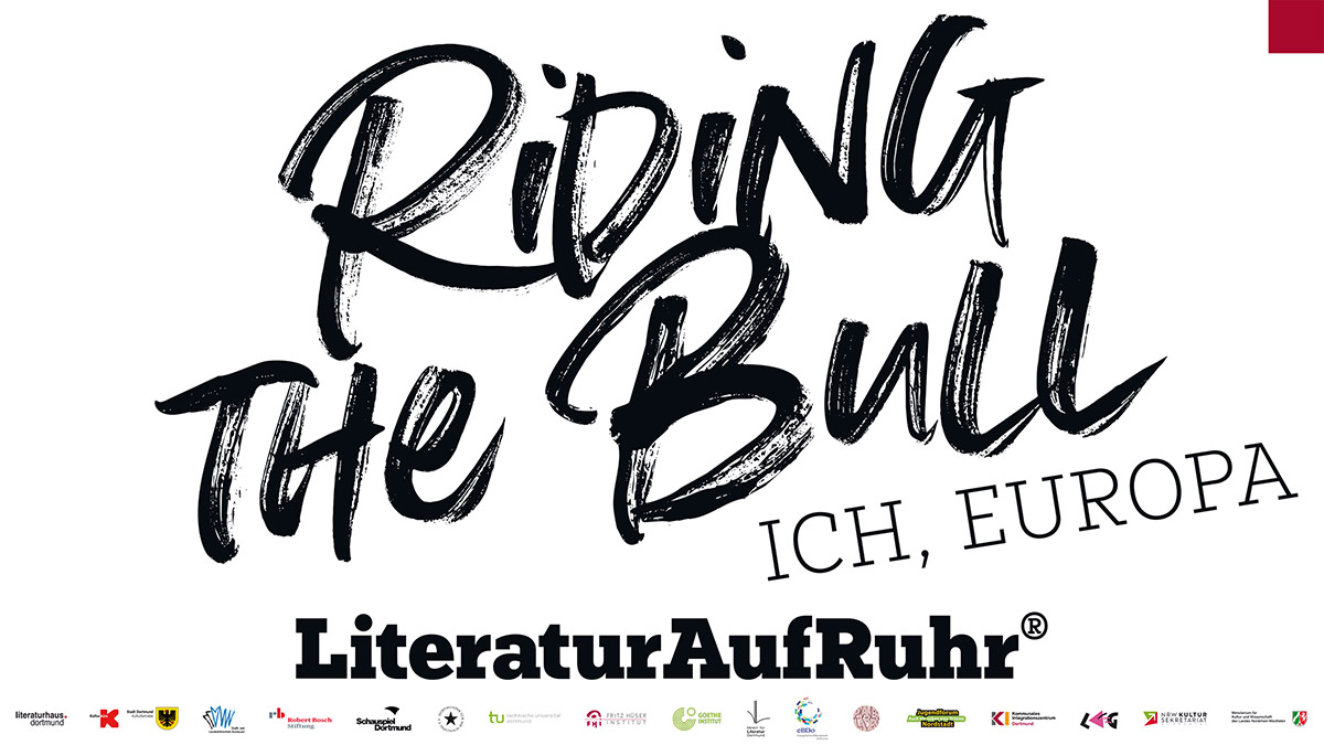 Riding the Bull – LitraturAufRuhr®