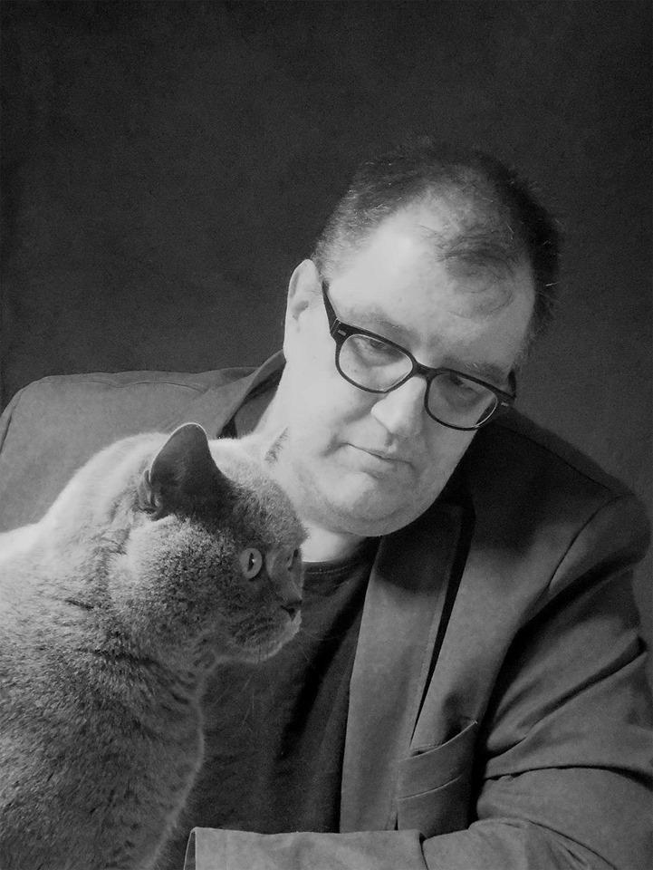 Jürgen Brocan: Wacholderträume