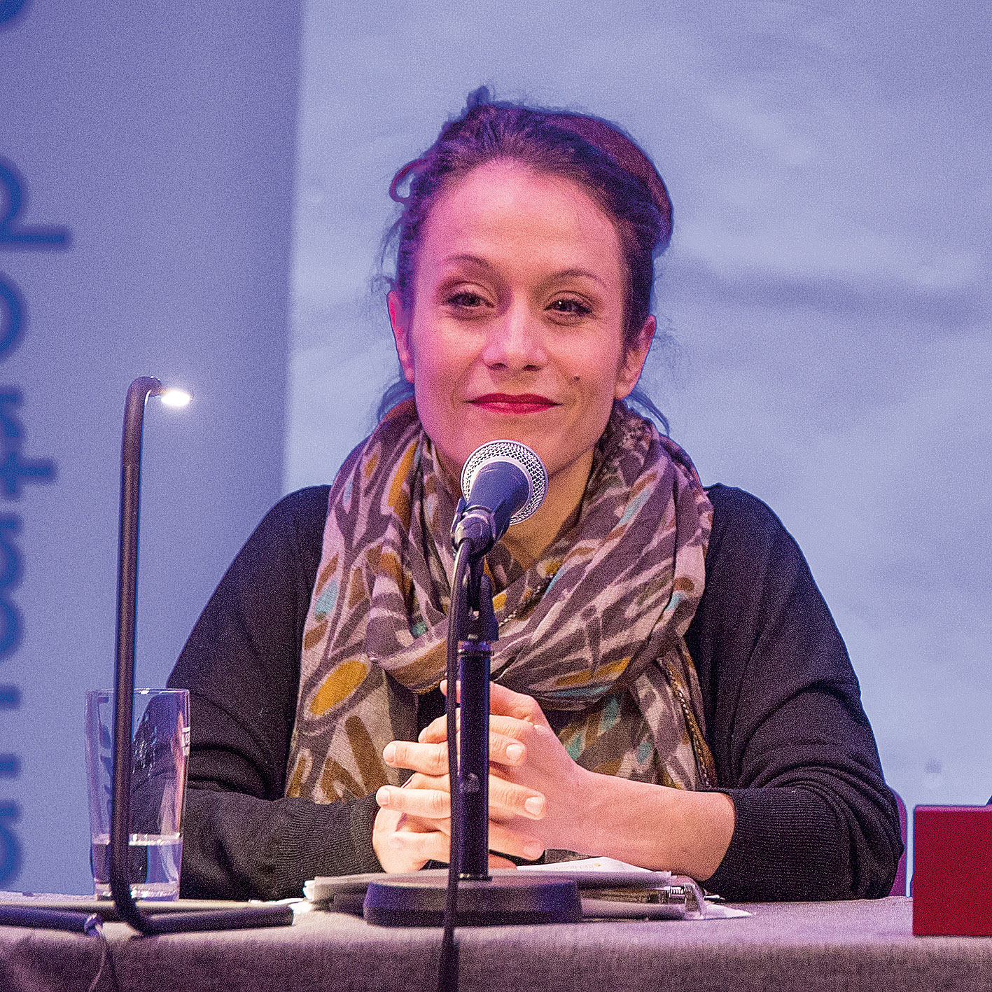 Janina Sachau : Effi Briest
