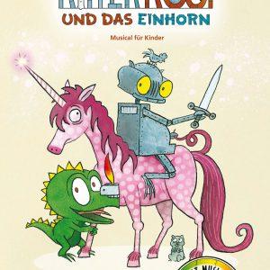 Ritter Rost und das Einhorn