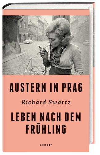 Richard Swartz: Austern in Prag