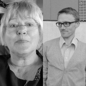 LesArt.2019 Jutta Richter & Arnold Maxwill