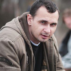 Oleg Senzow © Eva Vradiy