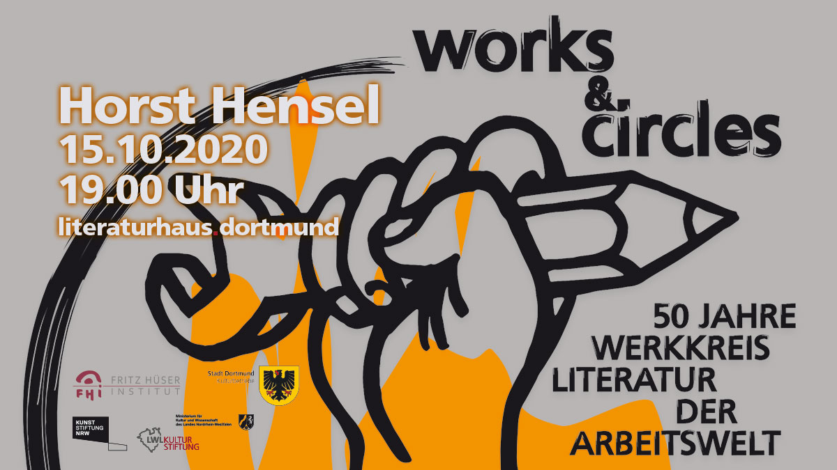 works & circles – horst hensel
