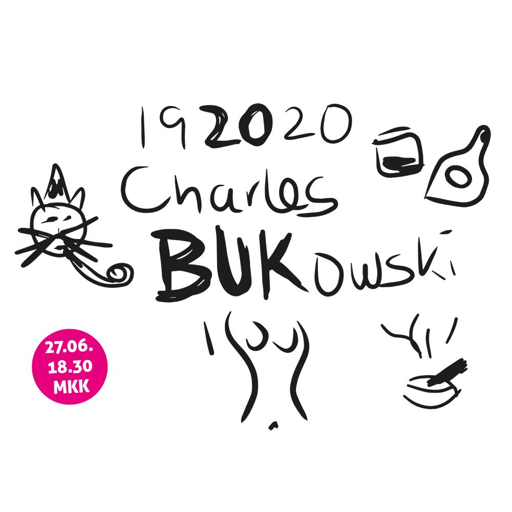 BUKowski 100 2020