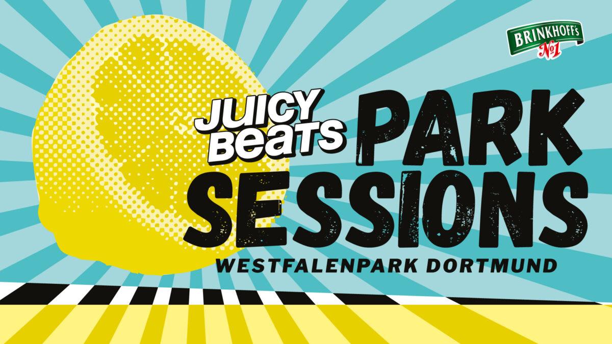 juicybeats parksessions