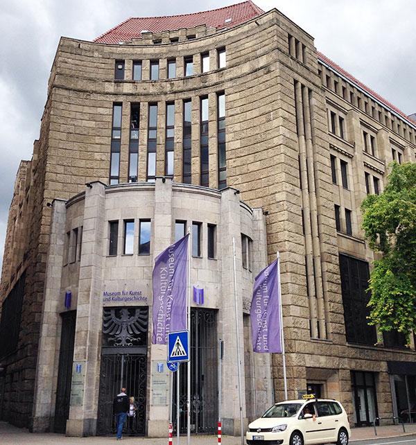 Museum für Kunst und Kulturgeschichte