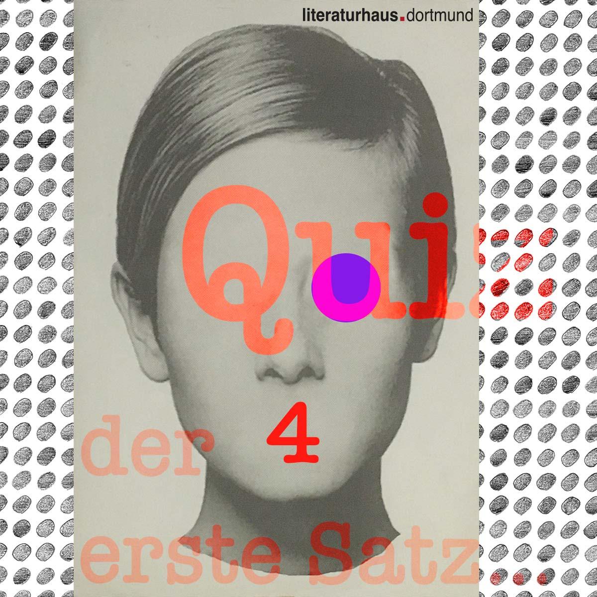 """Featured image for """"Quiz: Der erste Satz #4"""""""