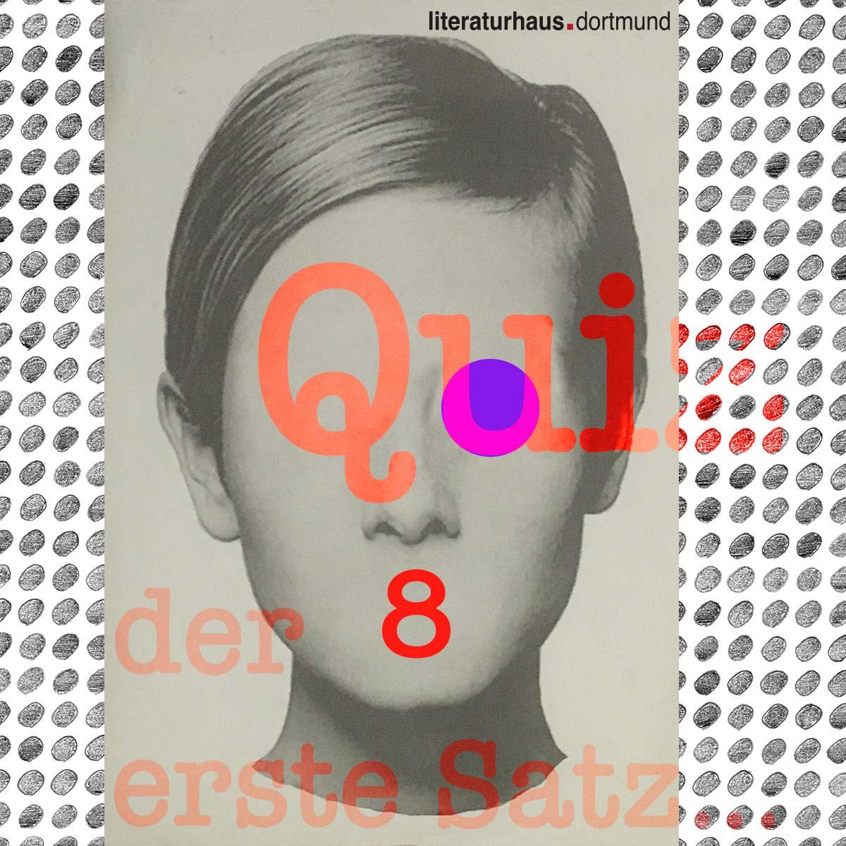 """Featured image for """"Quiz: Der erste Satz #8"""""""