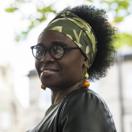 Stimmen Afrikas Deutschlandfunk Kultur