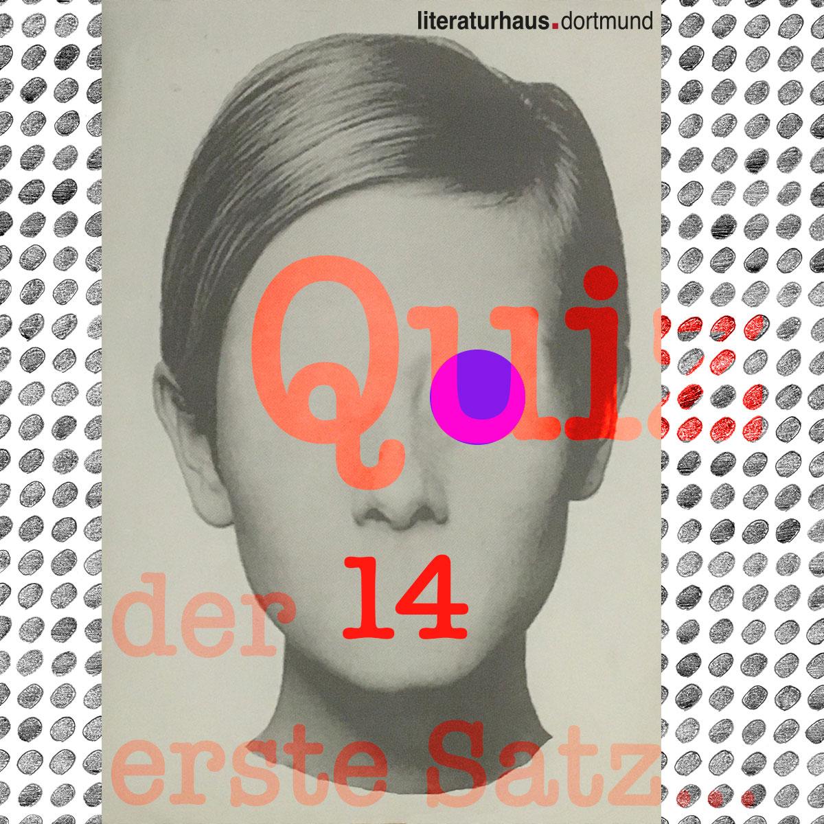 """Featured image for """"Quiz: Der erste Satz #14"""""""