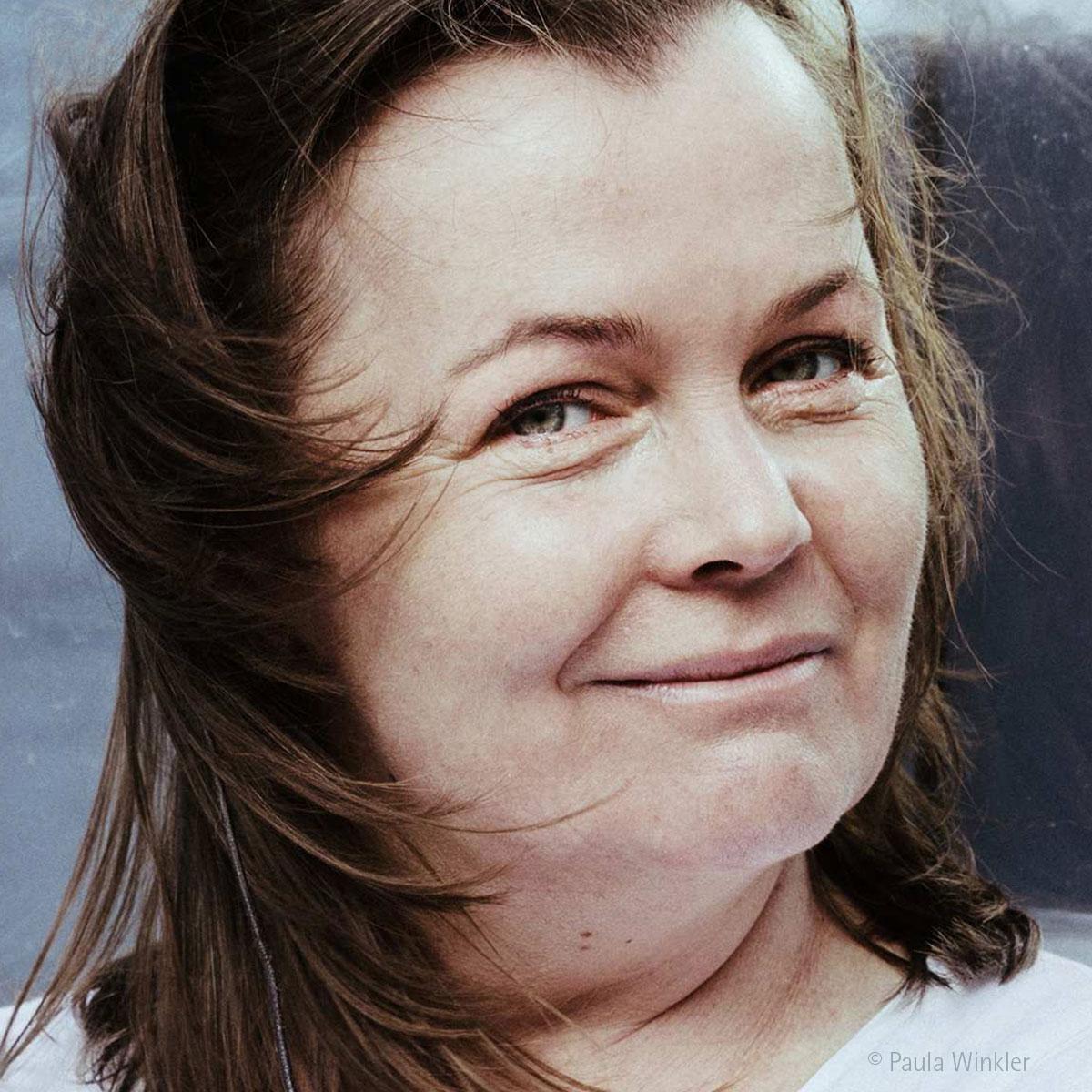 Katja Oskamp © Paula Winkler