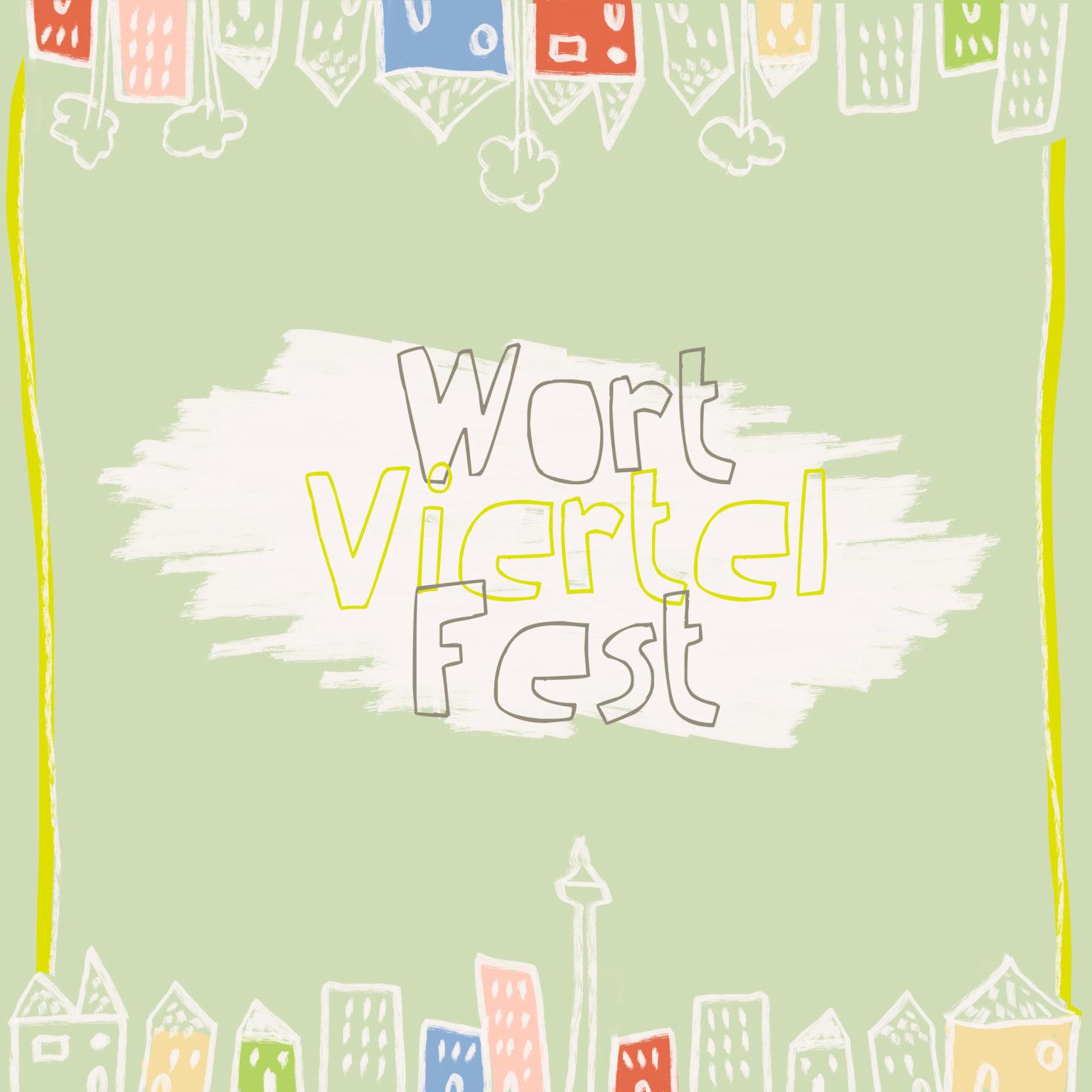 "Featured image for ""WortViertelFest am 3. September"""